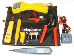 Installer's Tool Kit
