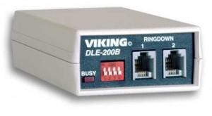 DLE200B line simulator